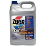 zerex anti-freeze